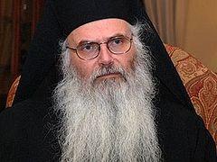 Его любовь обволокла меня (о Святейшем Патриархе Алексии)