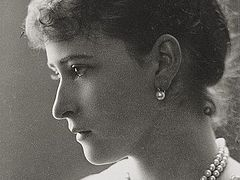Thirty-three Portraits of Grand Duchess Elizabeth