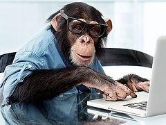 «Гамлет», обезьяны и эпистемология