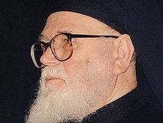 Fr. Roman Braga reposes in the Lord