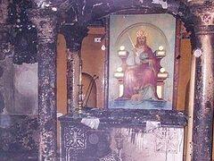 В Египте более 70 участников сожжения церкви приговорены к смертной казни