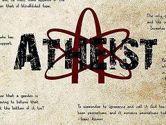 Несколько размышлений об атеизме