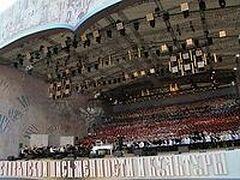 Во всех храмах Москвы 24 мая Литургия начнется в 8.30