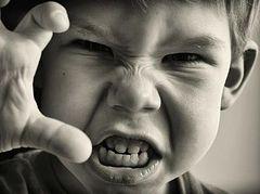 Почему дети бывают жестоки?