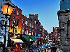 Ирландия проголосовала за легализацию однополых «браков»