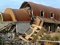 ИГИЛ разрушили ассирийскую церковь в Сирии