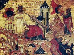 Лекция 32. Откровение Иоанна Богослова (ВИДЕО)