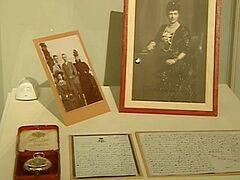 Выставка документов российской эмиграции открылась в Госархиве
