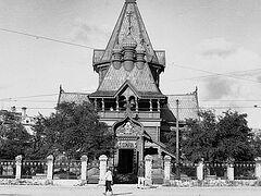 В Китае приняли программу по восстановлению российских памятников на северо-востоке страны