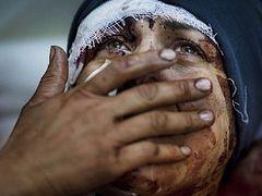 Боевики ИГИЛ сожгли заживо 80-летнюю иракскую христианку