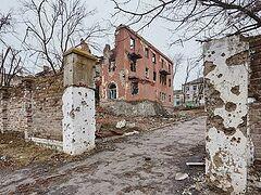 ООН: На востоке Украины -