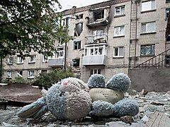 1 июня Церковь помянет детей, погибших на Донбассе