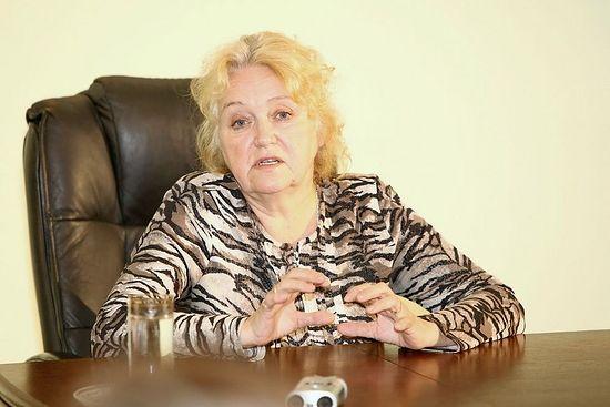Људмила Фјодоровна Јермакова