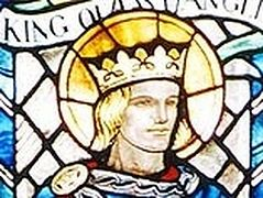 St. Ethelbert of East Anglia, King and Martyr