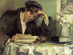 «Учитесь правильно читать!»