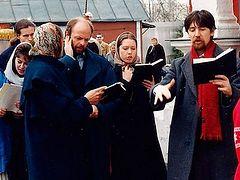 Как петь на службе с теми, кто не поет