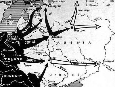 22 июня 1941 года: «завоевать и уничтожить»