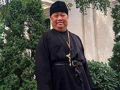 «Я верю в будущее Православия в Индонезии»
