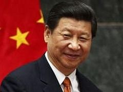 Chinese President meeting with Underground Church Leaders