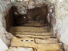 На месте евангельского «города Иудина» сделана уникальная находка
