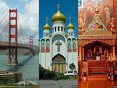 Сан-Франциско: здесь упокоился свт. Иоанн