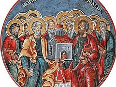 The Twelve Apostles: Timid Men who Won the World