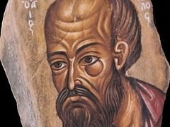 The Tears of the Apostle Paul