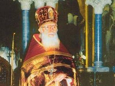 Я воевал за Русь Православную