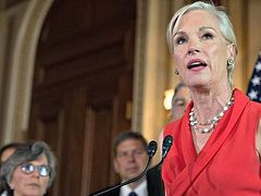 Planned Parenthood: Selling aborted babies' organs was a 'humanitarian undertaking'