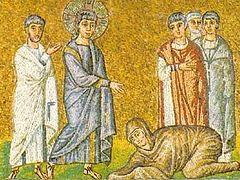 Ч. 6. Любодеяние<br>Восемь смертных грехов и борьба с ними