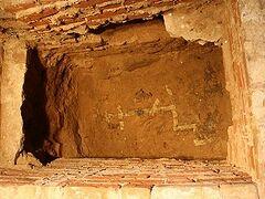 Археологи обнаружили в Новгороде мощи святителя Феоктиста