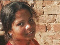 Christian Mother on Pakistan's Death Row Gets Last Chance to Escape Blasphemy Execution