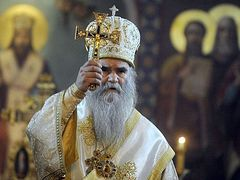 The Orthodox Church is Standing in the Way of the New World Order