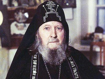 Схиигумен Савва (1898–1980) и его изречения. Дар благодатной молитвы / Православие.Ru