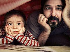 Нужен ли нам День отца?