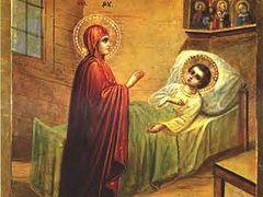В чем нам не следует подражать святым