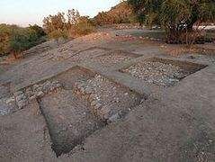 Archaeologists unearth the gate to Goliath's hometown