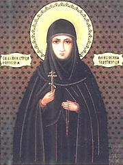 Монастырь в колюпаново