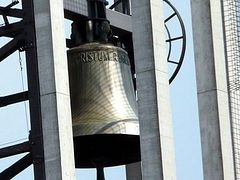 Church Bells to Ring for Christians in the Middle East