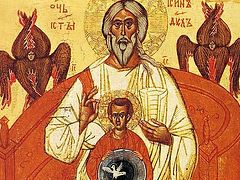 Homily: The Paternity of God
