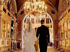 "Draft of the document, ""On Church Marriage"", is published"