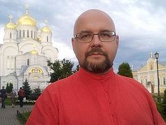 «Я прочел гору антихристианской литературы и…понял истинность Православия»