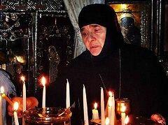 Праздник в окружении ИГ: в Сайднайском женском монастыре встретили Успение (ФОТО)