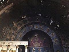 St. Nicholas Greek Orthodox Church to Hold Fundraiser for Restoration of Damaged Church