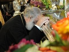 African Patriarch to make pilgrimage to Russia