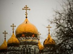 Orthodox Church Calls for Alternative Financial System in Russia