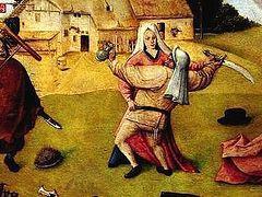 Ч. 8. Гнев<br>Восемь смертных грехов и борьба с ними