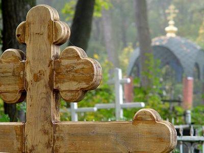 Никита Филатов. Хоронить нельзя кремировать: взгляд Церкви / Православие.Ru