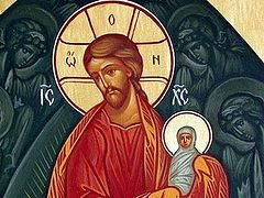 Today She Teaches Us How We Should Die: A Homily on the Feast of the Dormition of the Mother of God