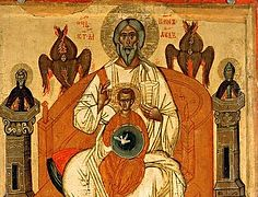 Catechetical Letter 1: First things: God: He Who is; The Trinity